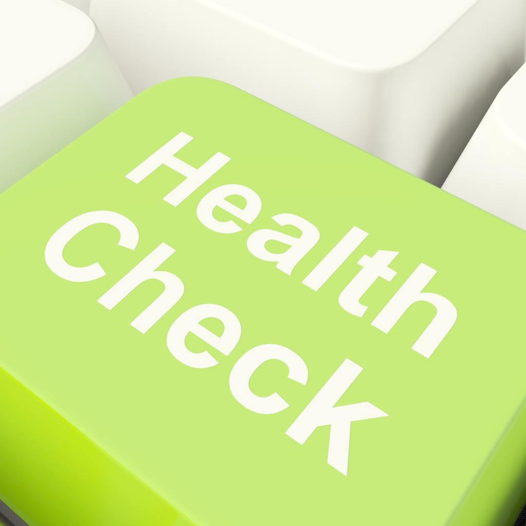 以人为本,关爱由健康开始 ——亚博yabo外围app员工体检活动顺利开展